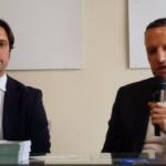 Palermo chiama Verona, gemellaggio tra Ferrandelli e Tosi