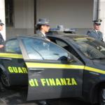 Direttore provinciale Agenzia delle Entrate arrestato mentre intascava una mazzetta da 7500 euro