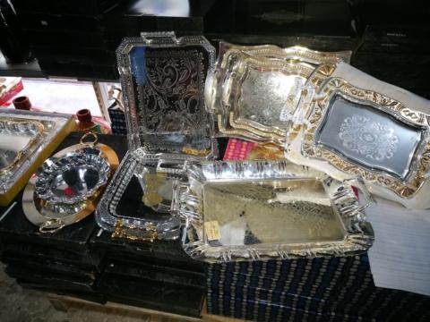 argento falso