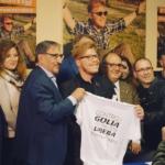 """Elezioni a Palermo, La Russa: """"il nostro incontro con La Vardera è stato un colpo di fulmine"""""""