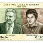 Mattarella il 30 aprile a Palermo per presentare il nuovo francobollo su Pio La Torre