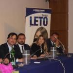 Palermo, presentate due nuove candidature al Consiglio Comunale