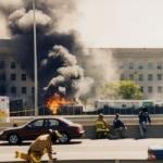 Attentato Pentagono, le foto inedite dell'11 settembre | GUARDA