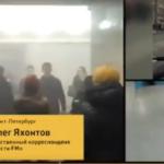 Attentato San Pietroburgo: bombe nella metro, almeno 10 morti. LA DIRETTA LIVE