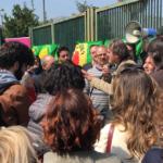 Elezioni Palermo 2017, Nadia Spallitta aderisce ai Verdi | VIDEO