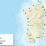 Mare inquinato Sardegna. Dove non fare il bagno