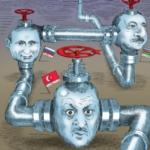 L'Espresso e l'inchiesta Erdogas: svelati i nomi del maxi-progetto Tap e i legami con Erdogan, Aliyev e Putin