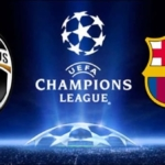 Juventus Barcellona, dove vederla in diretta tv e streaming