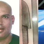 Espulso Omar, era stato vicino al terrorista della strage di Berlino. La polizia lo ha trovato in possesso di un machete