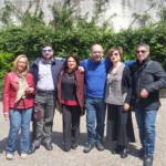 Rosaria Leonardi è la nuova segretaria confederale della Cgil di Catania