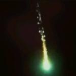 Cade meteorite in Italia, gli avvistamenti e le foto