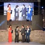 Alessio Arena, il ventenne candidato al Nobel riceve il Sicilian Glam Award