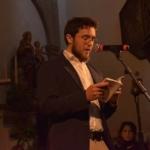 Alessio Arena al G37, Summit internazionale della poesia