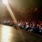 Elezioni Palermo, Ferrandelli presenta i suoi 700 candidati