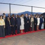 G7, Gentiloni parla ma Donald Trump non ascolta