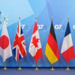 Nomi e volti del G7: conosciamo i presidenti