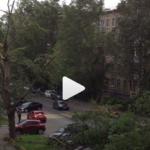 Russia, violenta tempesta a Mosca: almeno 7 morti e decine di feriti | VIDEO