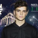 La Sicilia al centro del mondo, Martin Garrix sarà in concerto ai templi di Selinunte