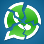 #whatsappdown. L'app di messaggistica non funziona