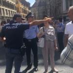 Cooperazione internazionale di polizia: pattuglie congiunte di poliziotti italiani e cinesi