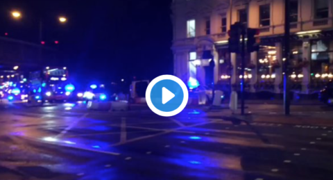 attentato london bridge