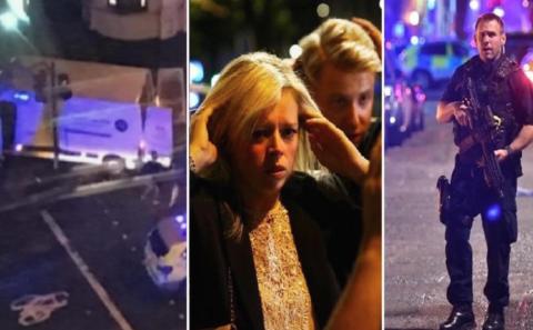 attentato london bridge