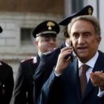 Caso Mora, Emilio Fede condannato a 3 anni e mezzo per bancarotta
