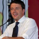 """Renzi: """"Stop accoglienza, serve numero chiuso. Se l'Ue non ci ascolta taglieremo i fondi a Bruxelles"""""""