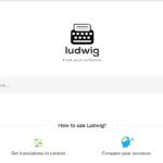 Nasce Ludwig, il Google Translate made in Sicily molto più potente. Intervista al co-founder Antonio Rotolo