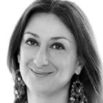 Daphne Caruana Galizia, la scomoda giornalista maltese uccisa da un' autobomba