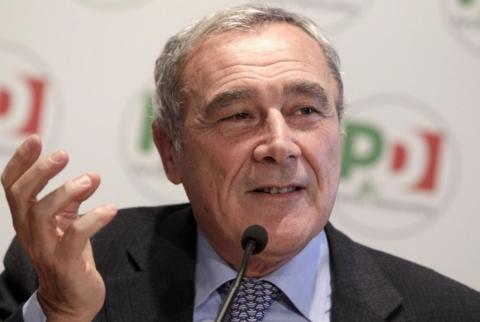 Pietro Grassi