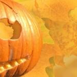 La zucca ad Halloween: meglio fritta che in still life