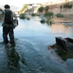 Un piano per il fiume Oreto: l'idea di Igor
