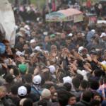 Gaza, 15 palestinesi uccisi e oltre 1400 feriti negli scontri