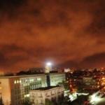 Usa, Gb e Francia attaccano la Siria. Le prime immagini e video delle bombe