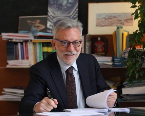 Giorgio pace