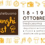 Funghi Fest 2019